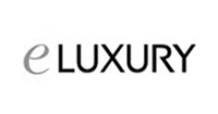 eluxury logo